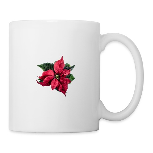 christmas-flower-1386873634Kpm - Mugg