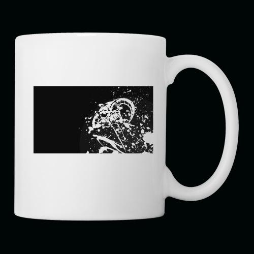 h11 - Mug blanc