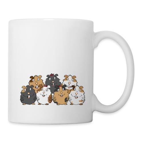 Ich will Mehr Schweinchen haben - Tasse