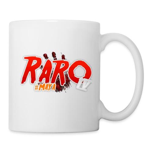 #Maya Raro Merch - Mug