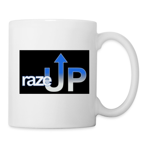 RAZEUP - Mug