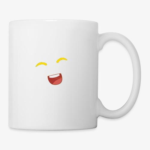 banana - Mug