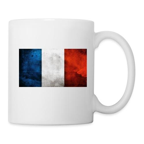 France Flag - Mug