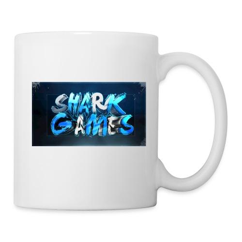 SharkGames - Tazza