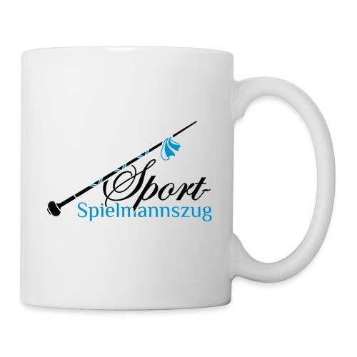 Sportspielmannszug - Tasse