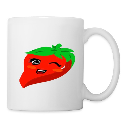 we Love Chilli - Tasse