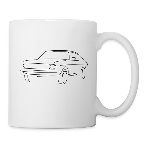 auto slight - Tasse