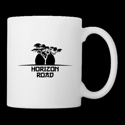 Horizon Road - Mug