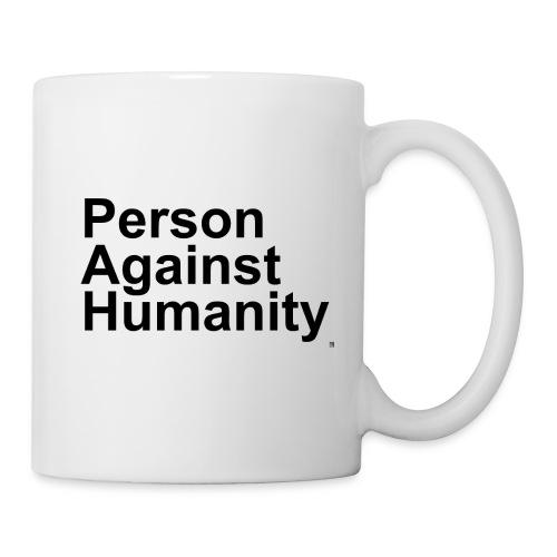 PERSON - Mug