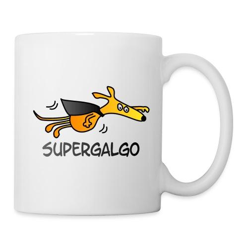 Supergalgo - Tasse