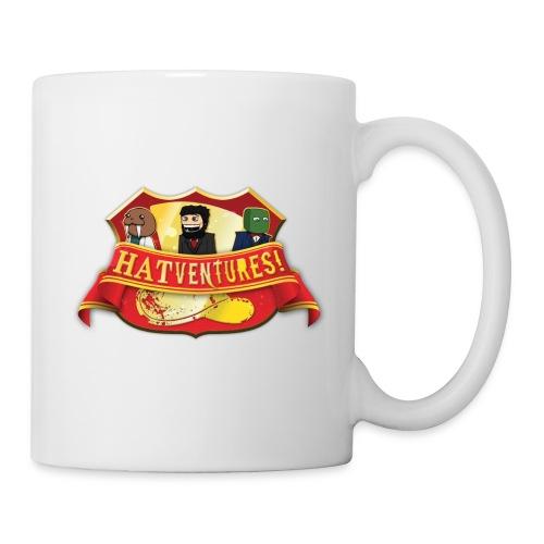 Hatshield Logo - Mug