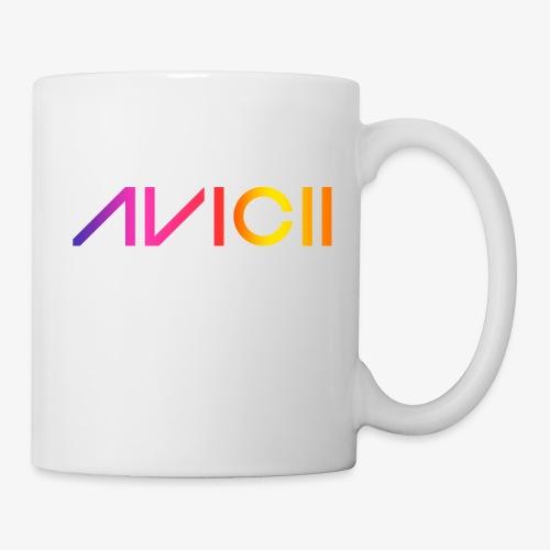 Color logo - Mugg