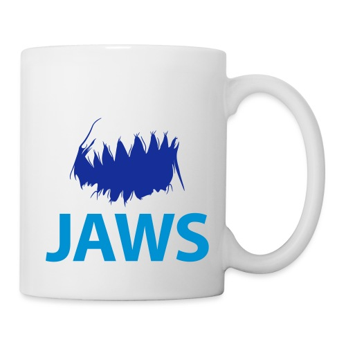 Jaws Dangerous T-Shirt - Mug