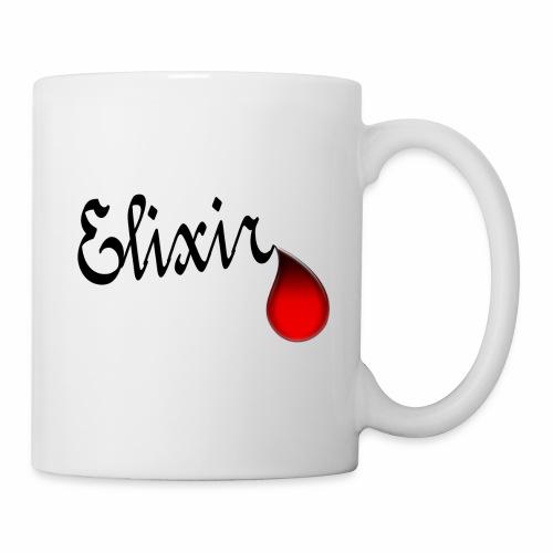 Mon Elixir ! - Mug blanc