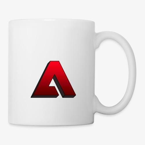Logo Aldanor - Mug blanc