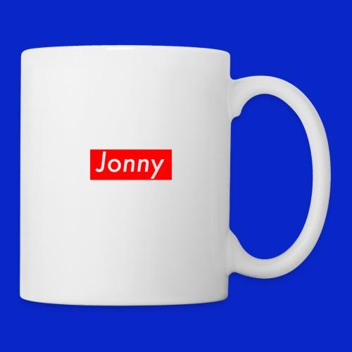 Jonny - Mug