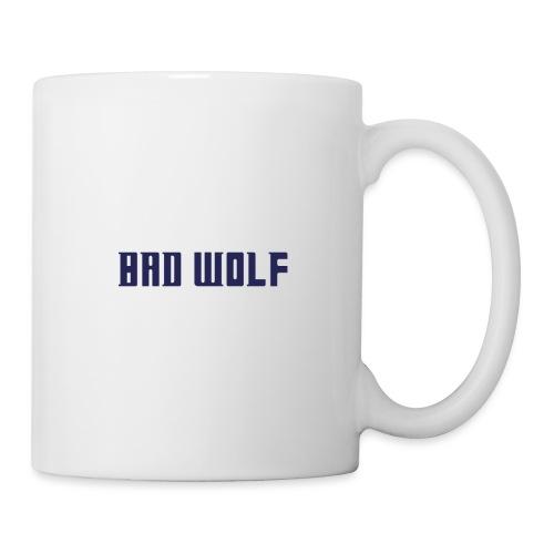Bad Wolf - Mug