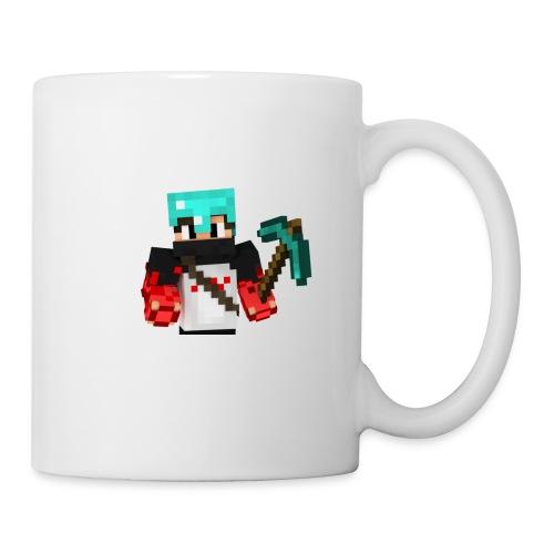 Bradley's character Skin Designs - Mug