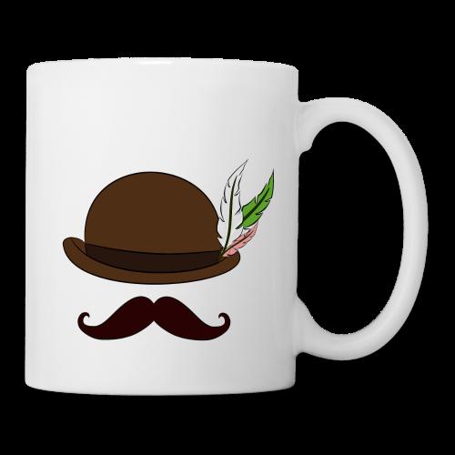 Captain's Logo - Mug