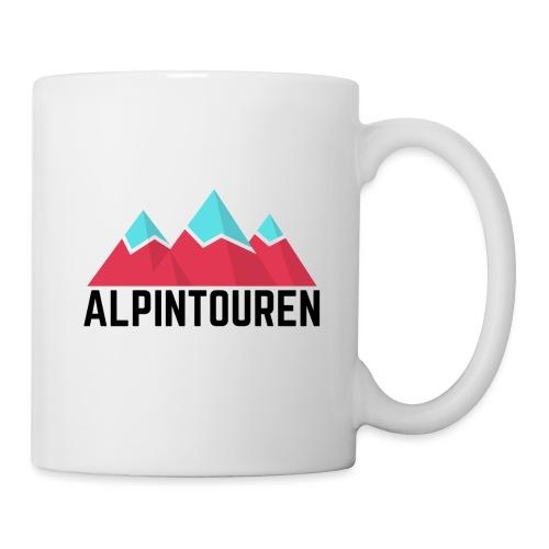 Alpintouren - Tasse