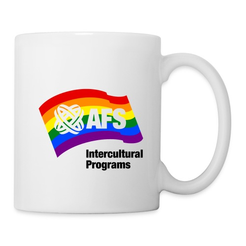 AFS Pride Edition - Tasse