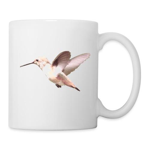 Hummingbird by Lajarin Dream - Taza