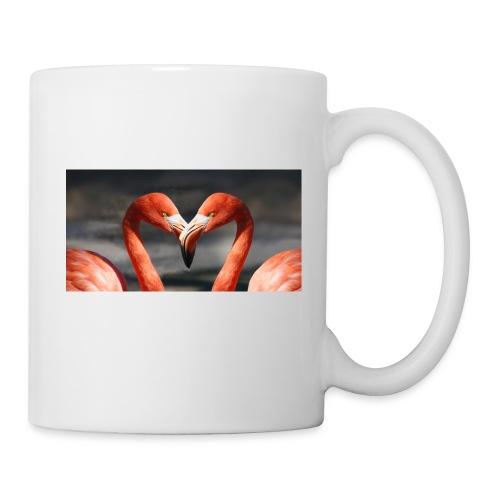 flamingo - Tasse