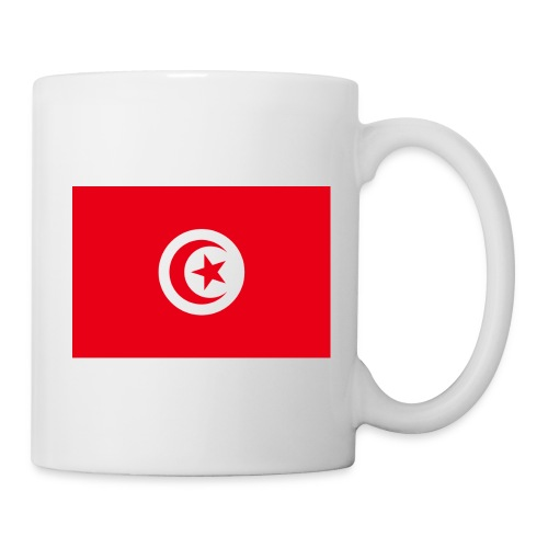 TUNESIA FREE - Tazza