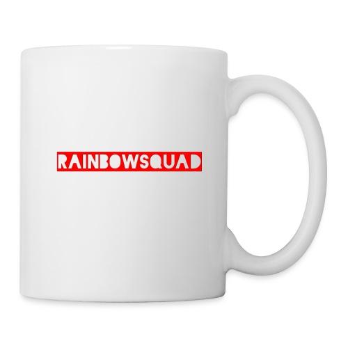 RAINBOWSQUAD - Tasse