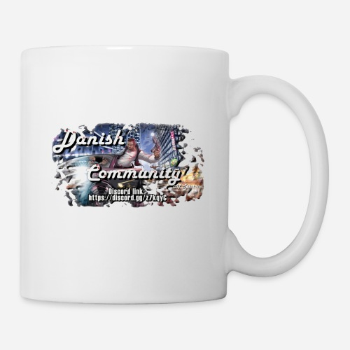Dansih community - fivem2 - Kop/krus