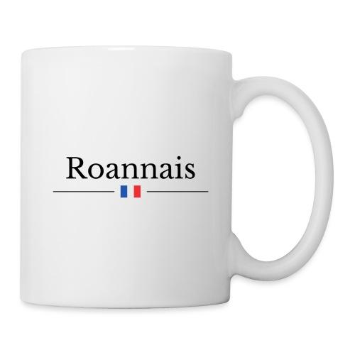 Roannais - Mug blanc