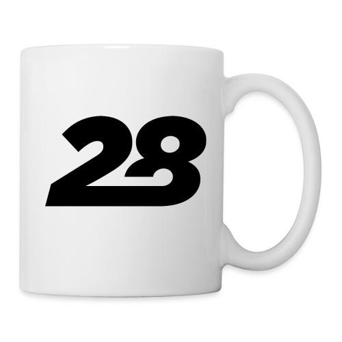 28 - Mug