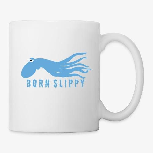 Slippy on by - Mug