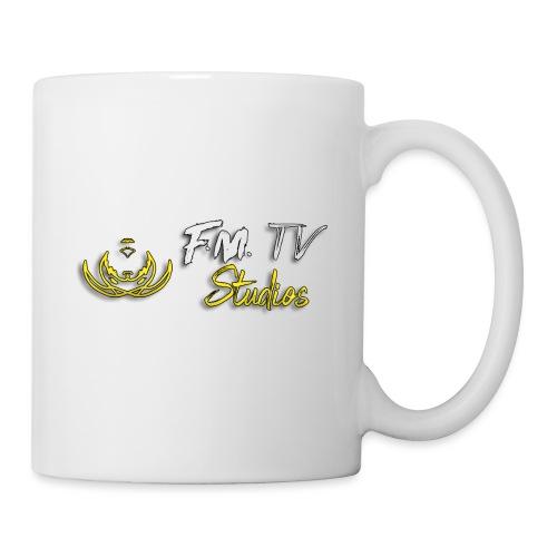 FM TV STUDIOS PREMIUM - Taza