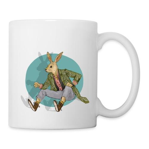 RABBIT girl - Mug
