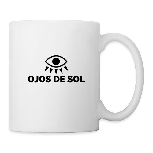 Ojos de Sol - Taza