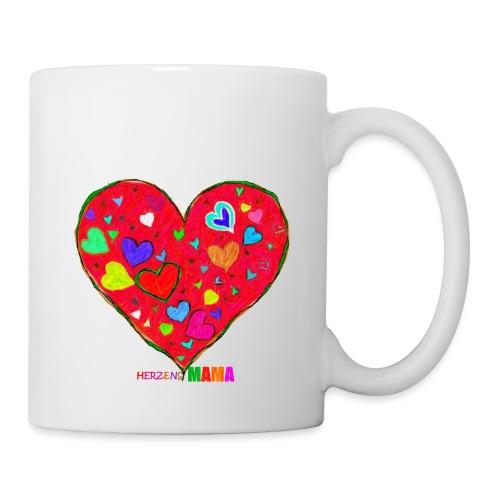 HerzensMama - Tasse