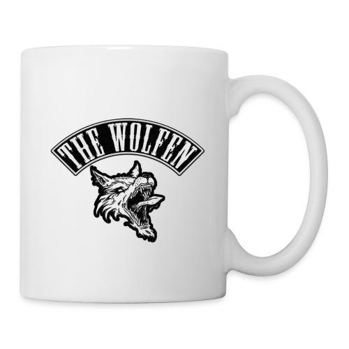 Top Rocker - Mug