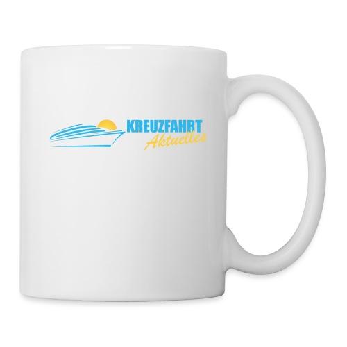 Kreuzfahrt Aktuelles - Tasse