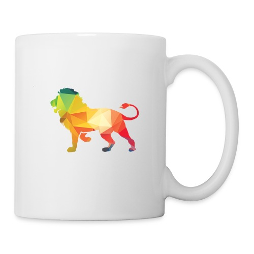 lion - Mok