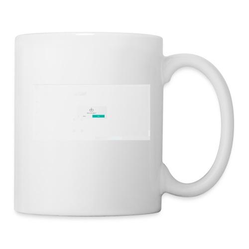 dialog - Mug
