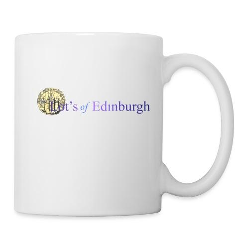 lots logo psd - Mug