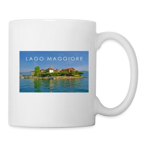 lagomaggiore2 - Mug blanc