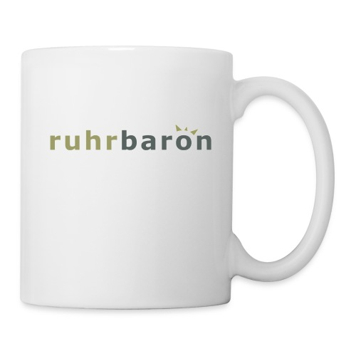 ruhrbaron - Tasse