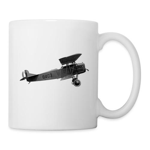 Paperplane - Mug