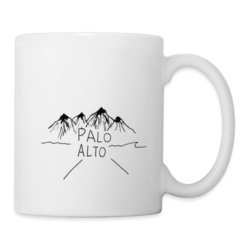 PALO ALTO California - Taza