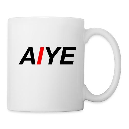AIYE Basic Logo - Mok