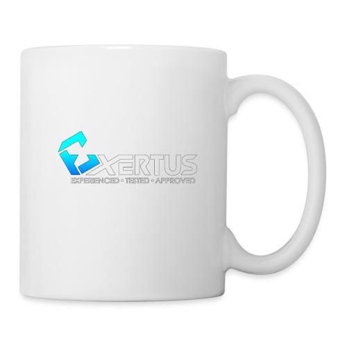 Exertus Standard Hoodie - Mug