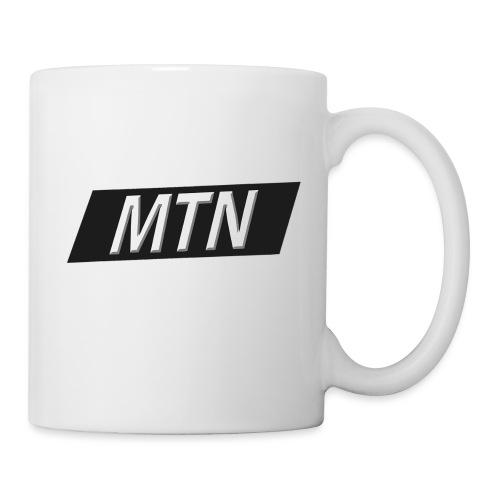 MTN BoxLogo T-shirt herre - Mug