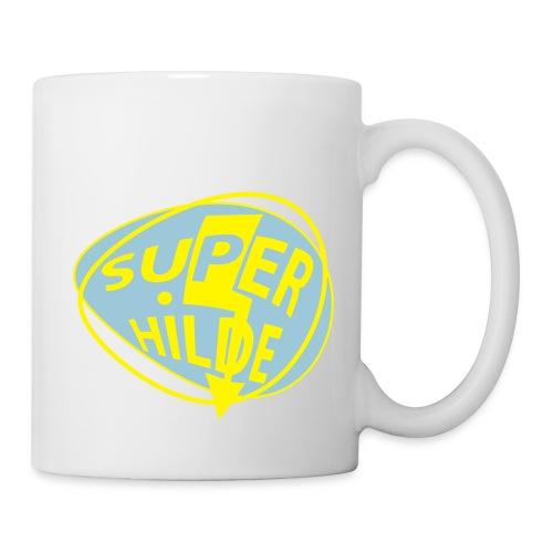 superhilde - Tasse